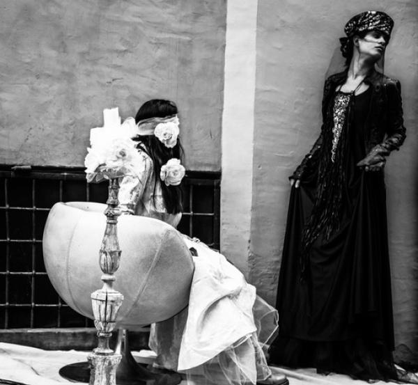 Photography - LeCuir Perdù
